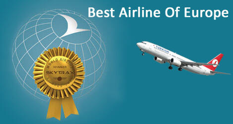 best-airline-in-europe