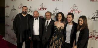 2 Los Angeles Turk Film Festivali Acilis