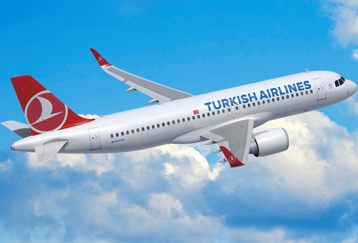 Turkish Airlines Houston Istanbul flights set to launch on April 1