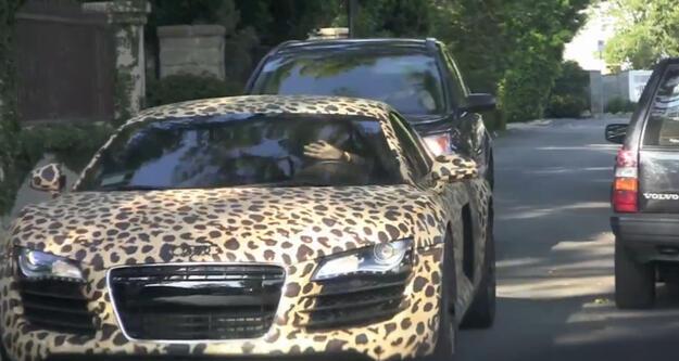 Bieber-leopard-Audi-R8