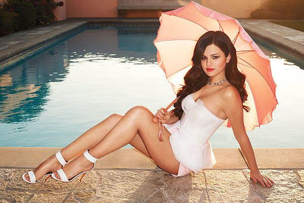 Selena Gomez, Justin hakkında konuştu