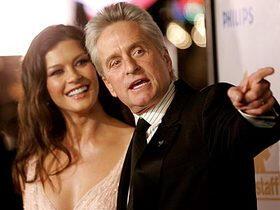 Michael Douglas, Catherine Zeta-Jones boşanıyor