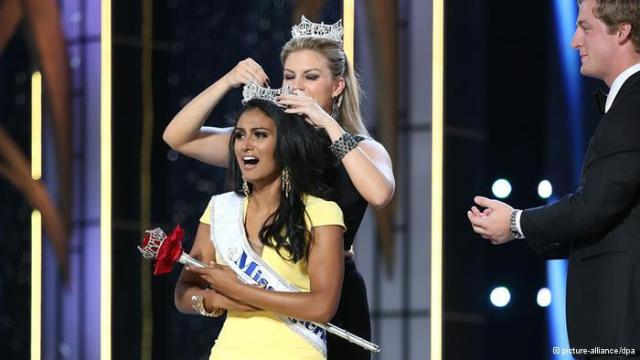 Miss America Nina Davuluri 8