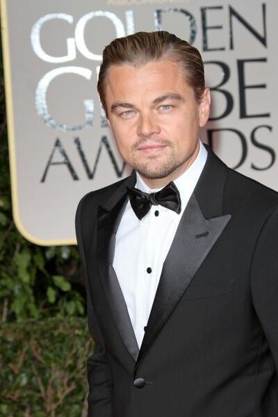 Başkan Wilson'ı Leonardo Di Caprio canlandıracak