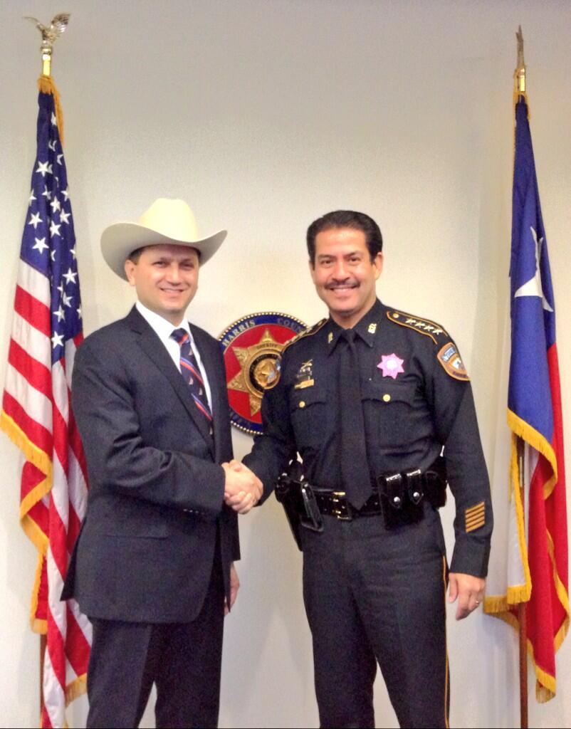 Başkonsolos Aydın'dan Şerife veda ziyareti