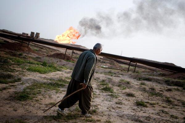 Kürtler'in Türkler'le yaptıkları petrol anlaşmaları, endişelere mi yol açıyor?