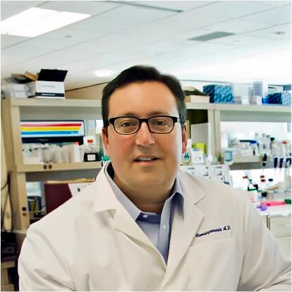 Dr. John Stamatoyannopoulos