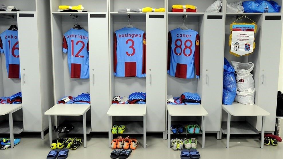 Juventus Trabzonspor maçını canlı izle – Linkler #juventus #trabzonspor