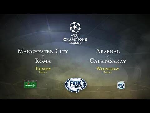 Arsenal   Galatasaray maçı canlı izle – Linkler #Galatasaray #Arsenal