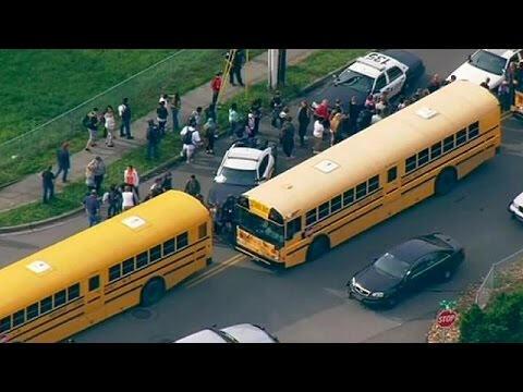 Seattle'da silahlı öğrenci dehşeti