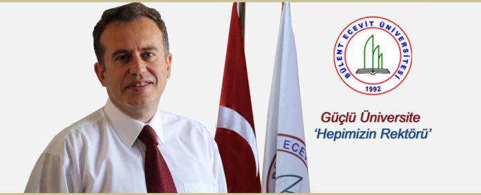 Bulent Ecevit Universitesi Rektor Adayi Suat Hayri Ugurbas