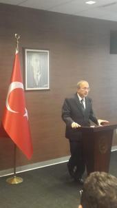 New York Ataturk Anma Programi 2014 -3