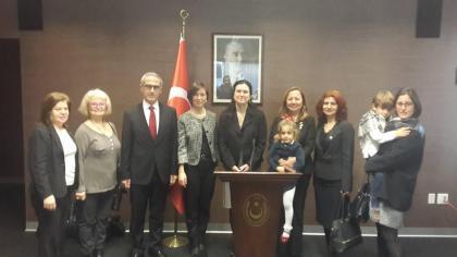 New York Ataturk Anma Programi 2014 -8
