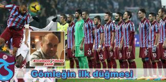 Ercument Yilmaz - Gomlegin ilk dugmesi
