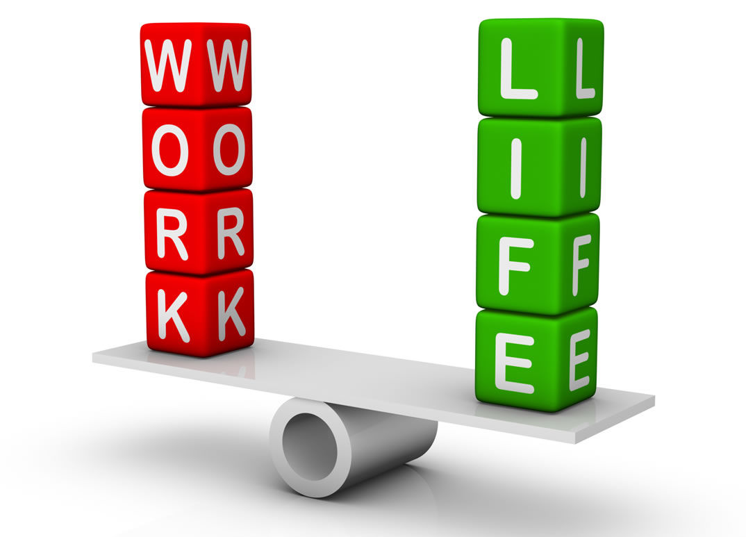 İş ve özel yaşam dengesini sağlamanın 9 yolu