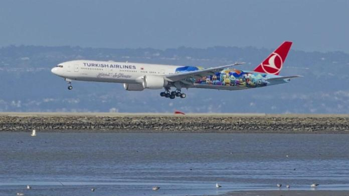 Turkish-Airlines-Istanbul-Flights