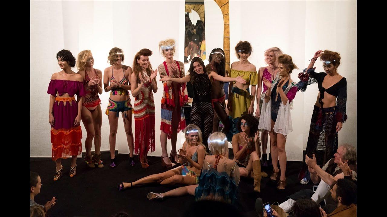 Paris Moda Haftası – Türk Modacı Ilgın Utin Defilesi