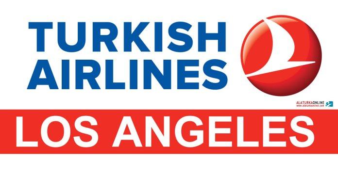 turk-hava-yollari-turkish-airlines-thy-los-angeles