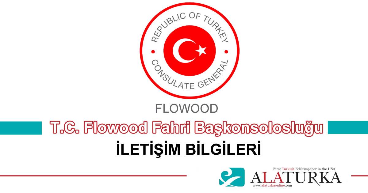 T.C. Flowood Fahri Başkonsolosluğu