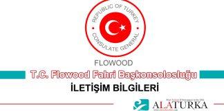 Flowood Fahri Baskonsoloslugu Illetisim Bilgileri