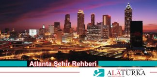 Atlanta Sehir Rehberi