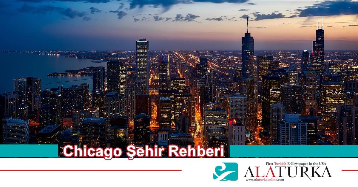 Chicago Şehir Rehberi