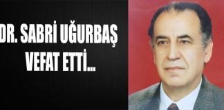 Dr Eyup Sabri Ugurbas Vefat Etti