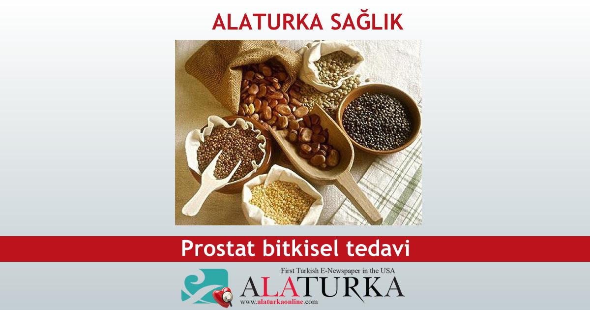 prostat tedavisi bitkisel çözüm