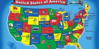 ABD Eyalet Basketleri
