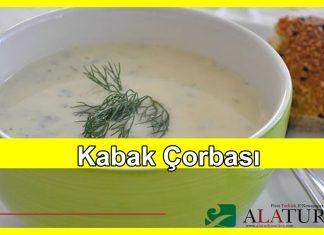 Kabak Corbasi
