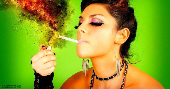 las vegas esrar sigara