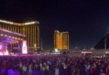 Las Vegas Silahli Saldiri (1)