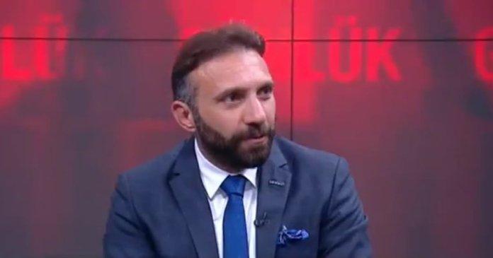 Mustafa Tuncer Musiad USA