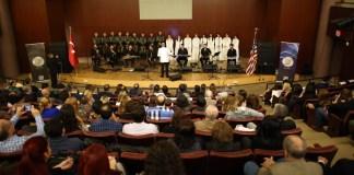 Antakya Medeniyetler Korusu ABD Konserleri