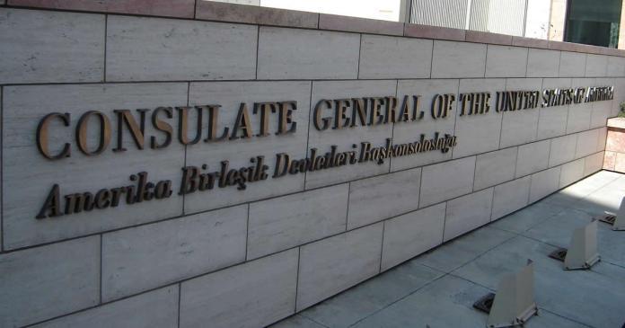 ABD Turkiye Konsolosluk