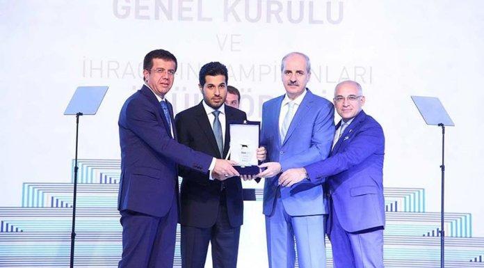 Nihat Zeybekci - Reza Zarrab - Numan Kurtulmus - Mehmet Buyukeksi