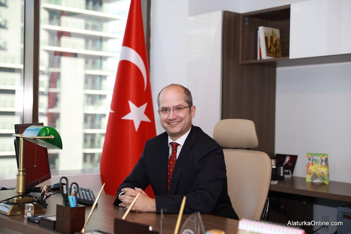 Miami Başkonsolosu Ceylan: Türk iş adamları Florida'da markalaşmalı