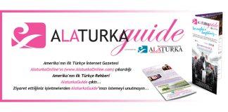 Alaturka Guide - Turkish American Business Directory