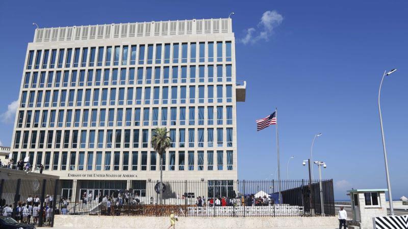 """Senatör Flake: """"Havana'daki Diplomatlara Saldırı Olduğuna Dair Kanıt Yok"""""""