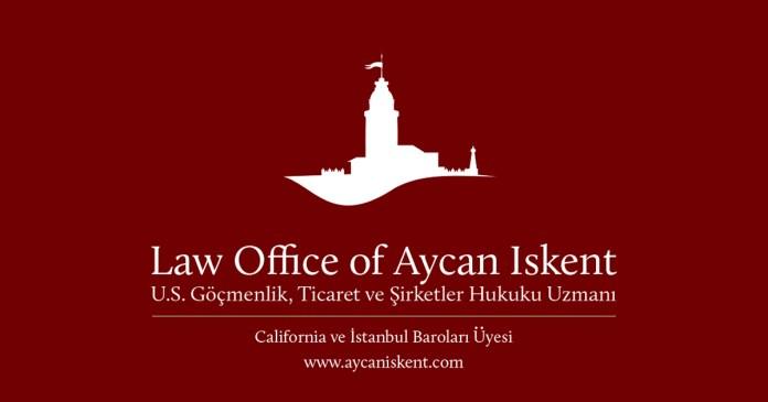 Amerika Los Angeles Avukat Aycan Iskent