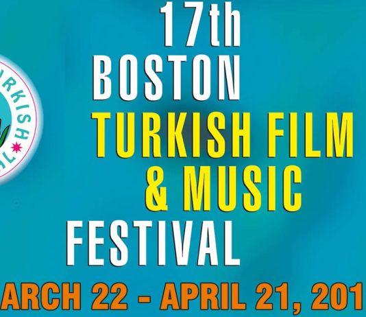 Boston Turkish Film Festival 2018