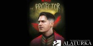 Cagatay Ulusoy Netflix Protector