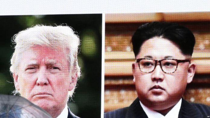 Trump'ın Kuzey Kore Açılımı 'Temkinli İyimserlikle' Karşılandı