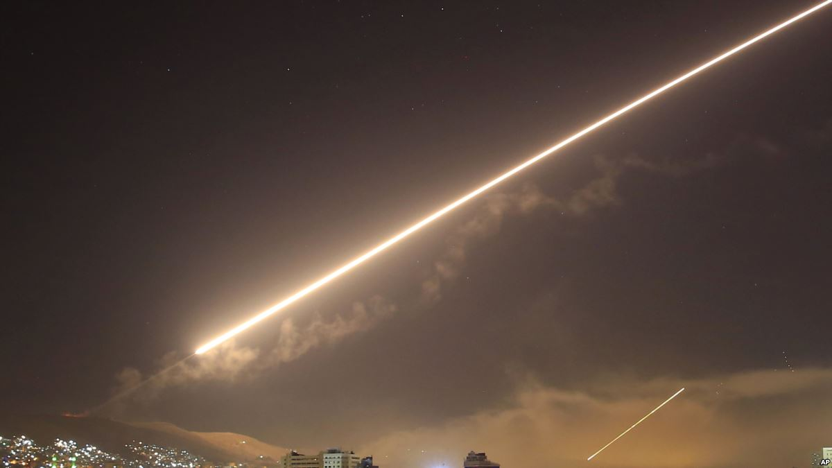 ABD Basını: Trump Haklı Ama Tek Operasyonla Suriye Sorunu Çözülemez