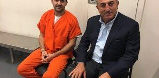 ABD'de Erdoğan'ın korumalarının karıştığı kavgada iki hapis cezası