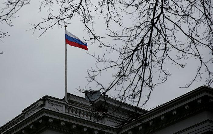 Rusya'nın Seattle Konsolosluğu boşaltıldı, bayrak indirilmedi