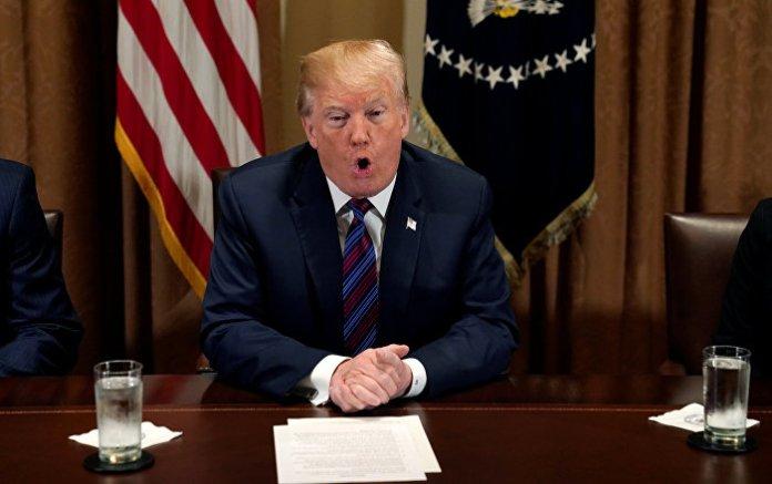 Trump'tan 'Görev tamamlanmıştır' ifadesine savunma: Suriye baskını harika bir şekilde gerçekleştirildi