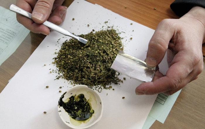 Washington – Kaliforniya arasında marihuana atışması: 'En iyisi bizde'