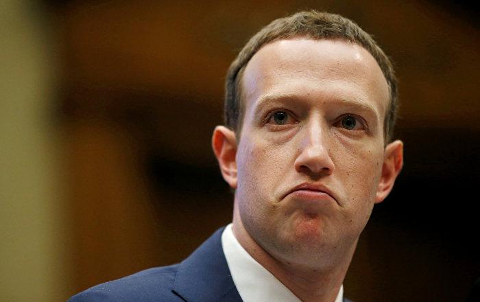 Zuckerberg, ABD Temsilciler Meclisi'nde ifade verdi: Benim de bilgilerim satıldı
