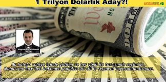 1 Milyon Dolarlik Aday - Hayrullah Mahmud